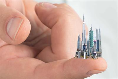 FT unveils global 'business at your fingertips' campaign