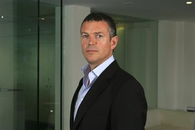 Moray MacLennan named new EACA president