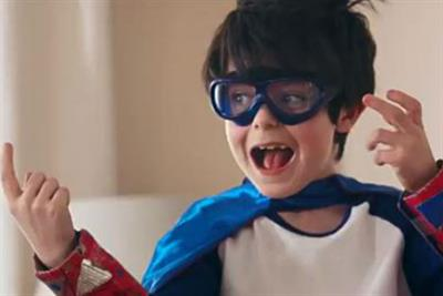 Weetabix backs rebranded chocolate cereal with £1.8m campaign
