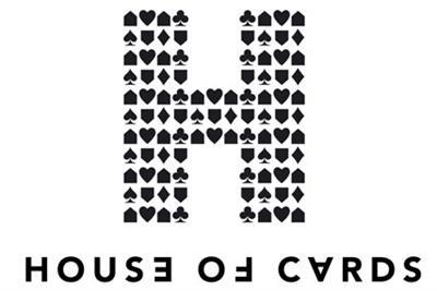 Leo Burnett's House of Cards takes UK Design Gold