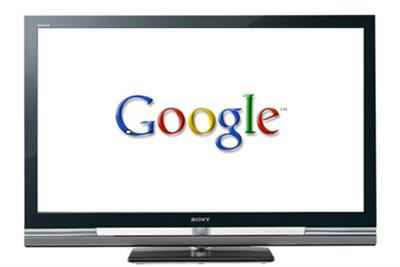 Google unveils TV and app partners