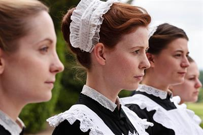 Return of 'Downton Abbey' attracts 10.1 million viewers