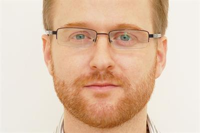 Mindshare's Baughan takes Maxus MD role