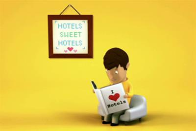 Hotels.com targets 'obsessives' in latest campaign