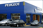 Peugeot moves UK dealership business into Euro RSCG