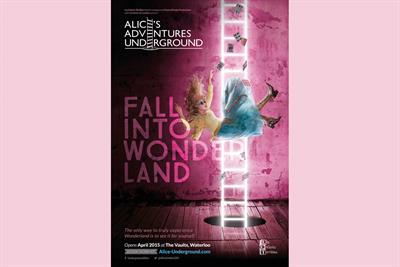 'Alice is the first big step in a new world'