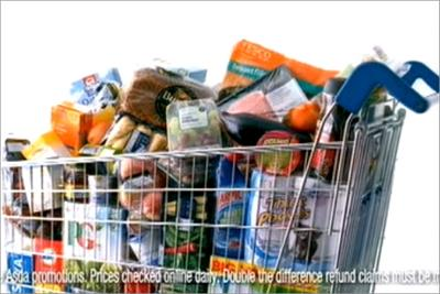 Tesco misled public in Price Check ads
