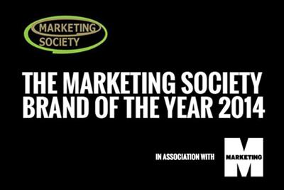 Marketing Society Brand of the Year 2014 nominees #1: Aldi, Baileys, BT, Burberry and EasyJet