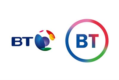 BT prepares brand refresh by retiring 'connected world' logo