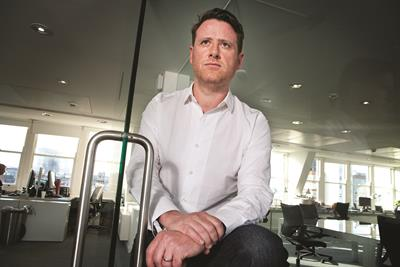 Dave Bedwood to leave M&C Saatchi