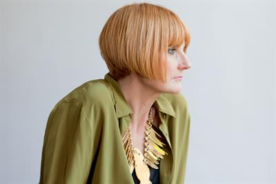 Mary Portas: creativity is about finding a brand's essence and expressing it in a powerful way