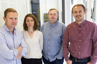 TMW Unlimited unveils new-look planning team