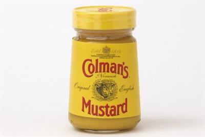 Breakfast Briefing: Colman's tones down mustard, London 2012 'legacy' squandered
