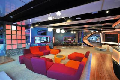 Big Brother boosts C5 audience votes