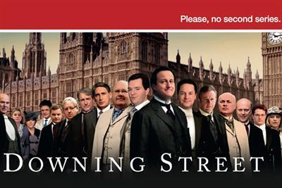 Unite mocks wealth of cabinet in Downton ad