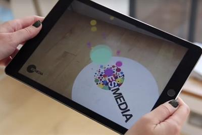 Watch: ESI Media's interactive experience for agencies