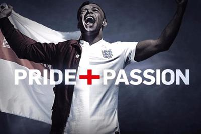 Euro 2016: can it be a winner for brands as well as win back England fans?