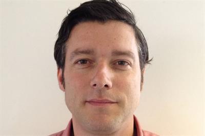Chris Ridd lands planning director role at Isobel