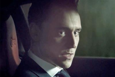 Tom Hiddleston Jaguar ad banned for encouraging irresponsible driving