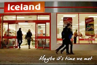Iceland topples Ocado in UK's best online supermarket poll ... and more
