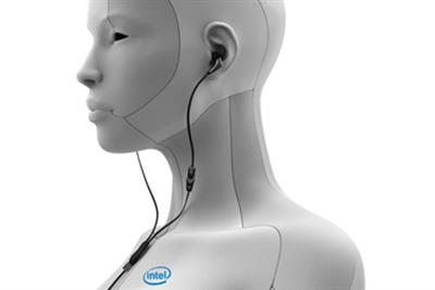 #CES2014 Day One: Intel's Smart Earbuds match music to heart rate