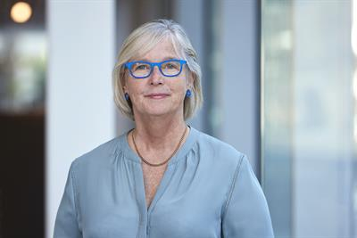 Aviva's Jan Gooding named next president of Market Research Society