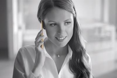 Mobile brand kicks off creative review