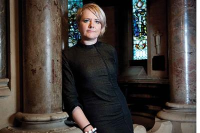 Laura Jordan-Bambach to chair Campaign Big Awards