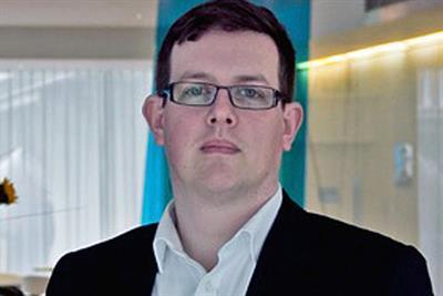 Mindshare hires ZenithOptimedia's Barry Lee to run global digital team