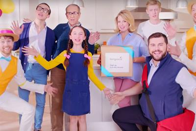 Turkey of the week: LivingSocial's singers are unoriginal