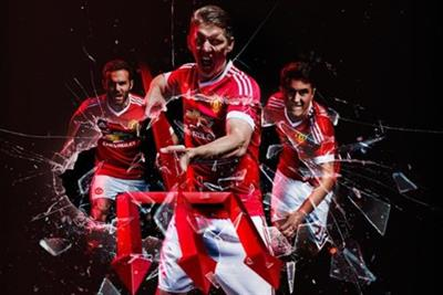 Manchester United to leapfrog Real Madrid as world's richest club