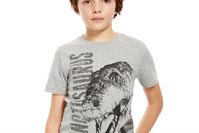 M&S in sexism row over boys-only Natural History Museum dinosaur range