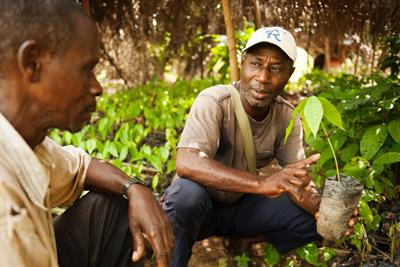 How important is Fairtrade for brands?