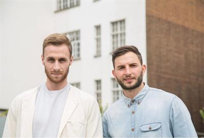 McCann London nabs creative duo from CHI