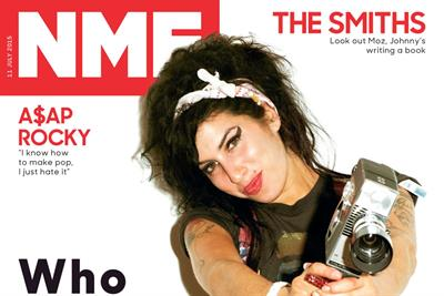 NME to become a free magazine after 63 years