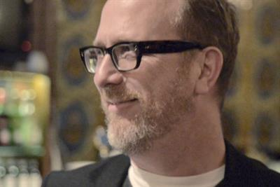 Ex-BETC London creatives Neil Dawson and Clive Pickering launch agency