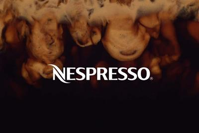 Nespresso goes big on sustainability credentials in new global campaign