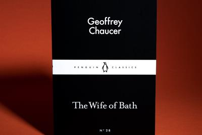 Literary insights - 28: The Wife of Bath