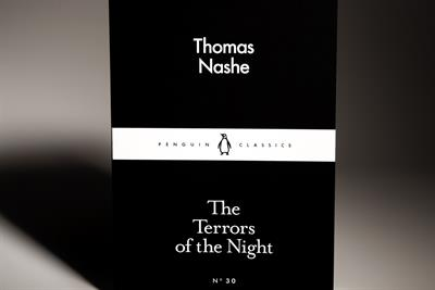 Literary insights - 30: The Terrors of the Night