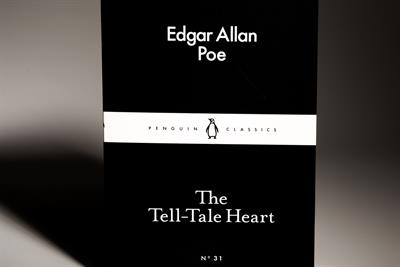 Literary insights - 31: The Tell-Tale Heart