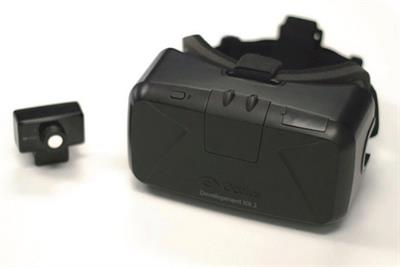 Oculus Rift: the brand enthusiasts and refuseniks