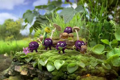Ribena hands Grey London global ad account