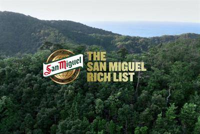 San Miguel's Rich List returns with tales of epic treehouses, urban beekeeping and origami architecture