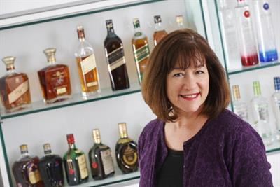 Diageo's Syl Saller on 'ego-free' leadership and how creativity connects to growth