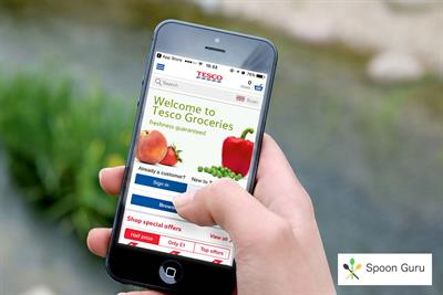 Tesco partnership offers boost to 'free-from' brands