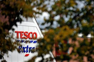 Tesco's Dave Lewis is playing tough and facing up to the reality of £6.38bn losses