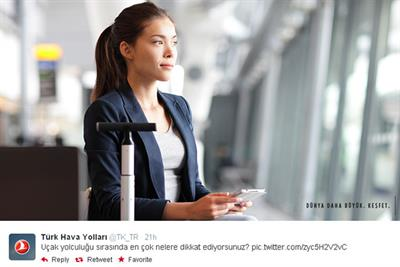 Brands in Turkey fall silent on Twitter in wake of PM's vow to 'wipe out' network