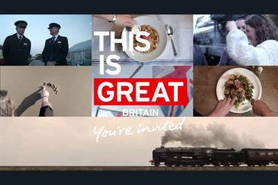 VisitBritain crowdsources digital marketing campaign