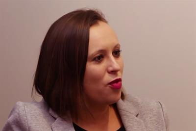 Watch: 'Too many marketers are obsessed with the size of their budget'