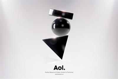 AOL UK launches campaign to consolidate offering